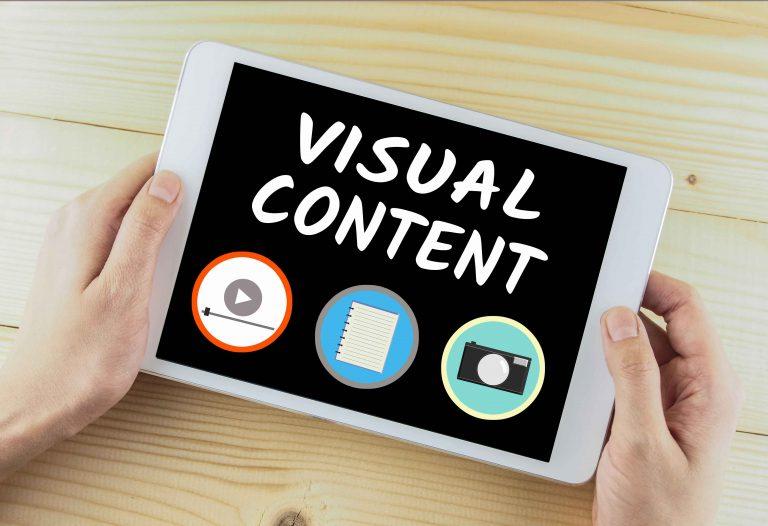 50 thống kê về sử dụng visual content cho chiến dịch marketing trong năm 2021