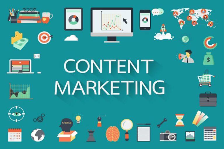 Hướng dẫn cơ bản về content marketing trong năm 2021 – P1